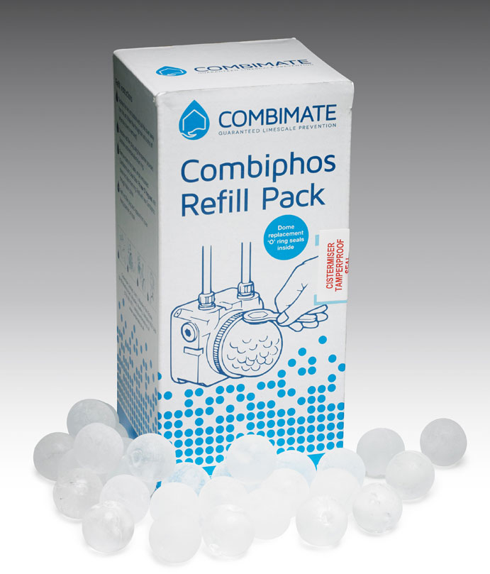 Combiphos – protection in every drop<br />